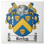 Escudo de la familia de Berley Teja