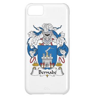 Escudo de la familia de Bernabe