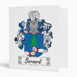 Escudo de la familia de Bernardi