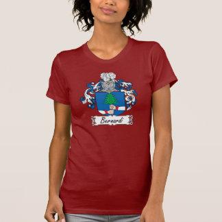 Escudo de la familia de Bernardi Camiseta