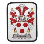 Escudo de la familia de Berner Manga De iPad