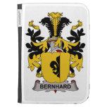 Escudo de la familia de Bernhard