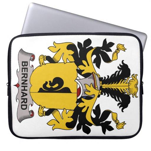 Escudo de la familia de Bernhard Funda Ordendadores