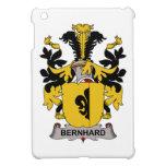 Escudo de la familia de Bernhard iPad Mini Funda