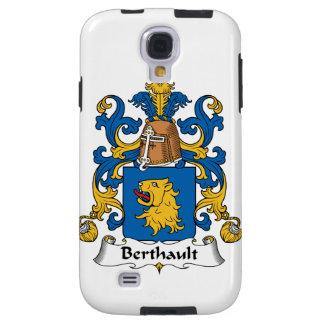 Escudo de la familia de Berthault