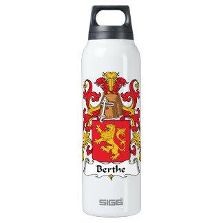 Escudo de la familia de Berthe