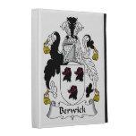 Escudo de la familia de Berwick