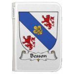 Escudo de la familia de Besson