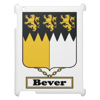 Escudo de la familia de Bever