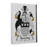 Escudo de la familia de Beverley