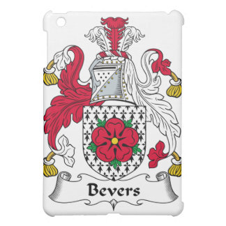 Escudo de la familia de Bevers