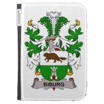 Escudo de la familia de Biburg