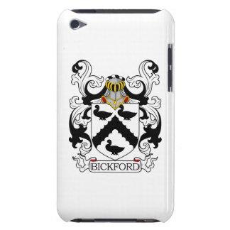 Escudo de la familia de Bickford Funda Case-Mate Para iPod