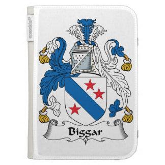 Escudo de la familia de Biggar