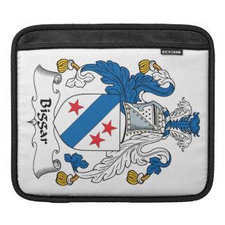 Escudo de la familia de Biggar Mangas De iPad