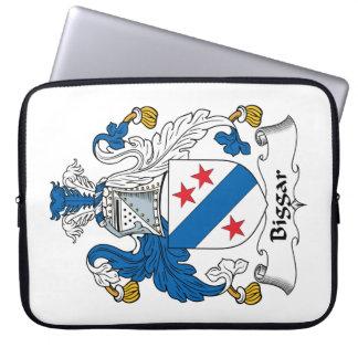 Escudo de la familia de Biggar Fundas Ordendadores