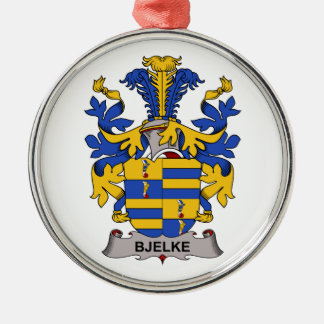 Escudo de la familia de Bjelke Adorno
