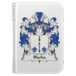 Escudo de la familia de Blacha