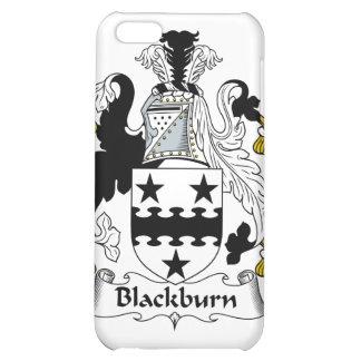 Escudo de la familia de Blackburn