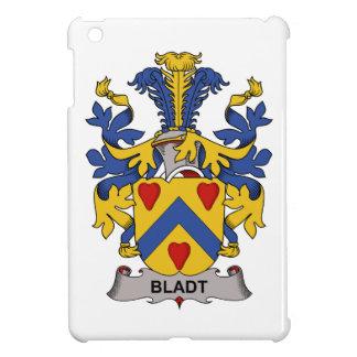 Escudo de la familia de Bladt iPad Mini Protector