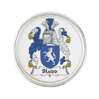 Escudo de la familia de Blaidd Insignia