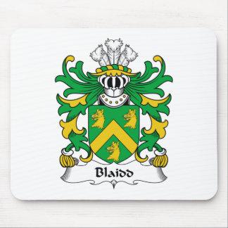 Escudo de la familia de Blaidd Tapetes De Raton