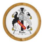 Escudo de la familia de Blake