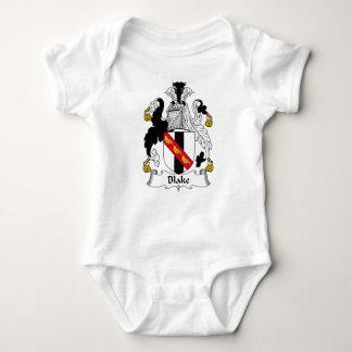 Escudo de la familia de Blake Camisas