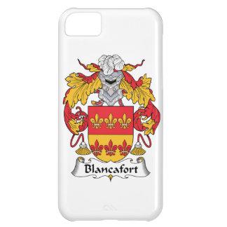 Escudo de la familia de Blancafort
