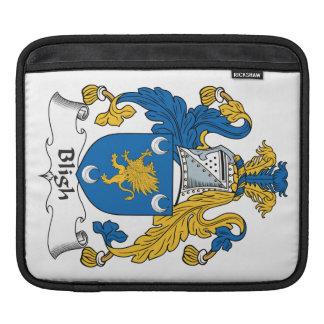 Escudo de la familia de Bligh Fundas Para iPads