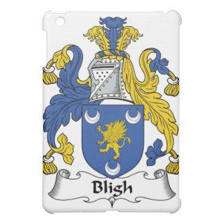 Escudo de la familia de Bligh