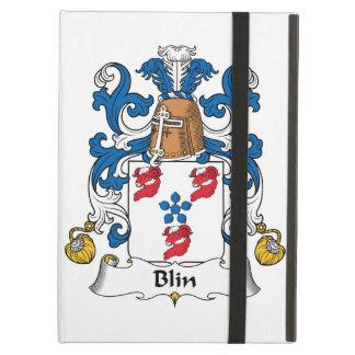 Escudo de la familia de Blin