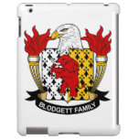 Escudo de la familia de Blodgett