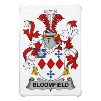 Escudo de la familia de Bloomfield