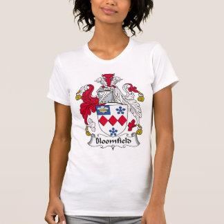 Escudo de la familia de Bloomfield Camisas