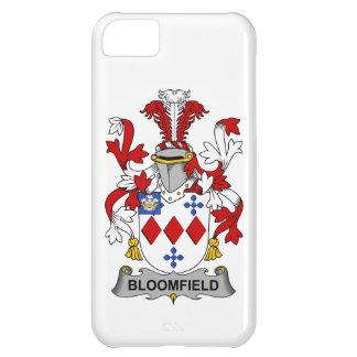 Escudo de la familia de Bloomfield Funda Para iPhone 5C