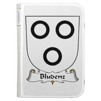 Escudo de la familia de Bludenz