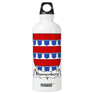 Escudo de la familia de Blumenberg
