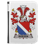 Escudo de la familia de Boesen
