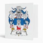Escudo de la familia de Bofill