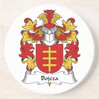 Escudo de la familia de Bojcza Posavasos Diseño