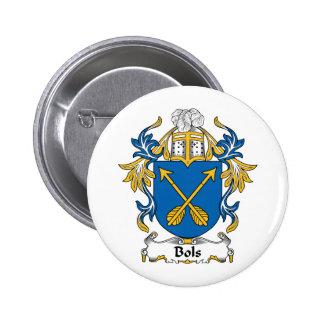 Escudo de la familia de Bols Pin