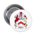 Escudo de la familia de Bolton Pins