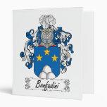 Escudo de la familia de Bonfadini