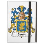 Escudo de la familia de Bonin