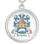 Escudo de la familia de Bonnefoy Joyeria