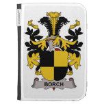 Escudo de la familia de Borch