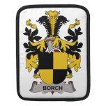Escudo de la familia de Borch Manga De iPad