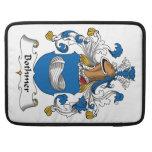 Escudo de la familia de Bothmer Funda Macbook Pro