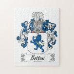 Escudo de la familia de Bottoni Puzzle Con Fotos